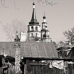 """фото """"Сибирские вертикали"""""""