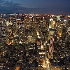 """фото """"NY Blues"""""""