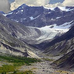 """фото """"Alaska Landscape"""""""