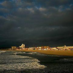 """фото """"Stormy light"""""""