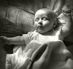 "фото ""Sweet dreams ..."""