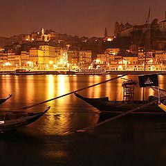 "фото ""ribeira by night"""