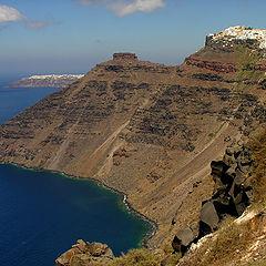 "фото ""Santorini island. Greece."""