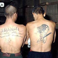 """photo """"PRISONERS"""""""