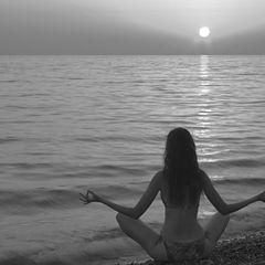 "фото ""Медитация"""