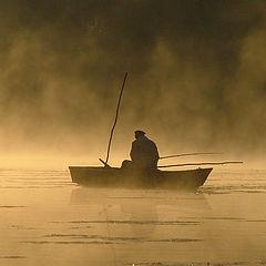 """фото """"Сон рыболова 2"""""""