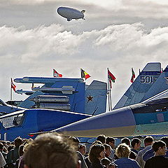 """photo """"Air Show"""""""