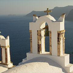 """фото """"Santorini..."""""""