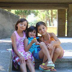 """photo """"Three beauties :)"""""""