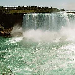 """фото """"The Falls"""""""