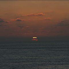 "photo """" Good Night Mr. Sun !"""