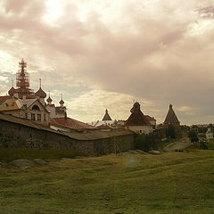 "photo ""Solovki"""
