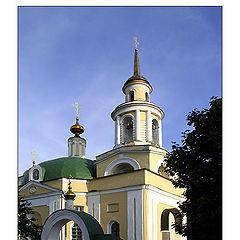 "фотоальбом ""Церкви"""
