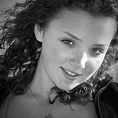 "photo ""Ksenia"""