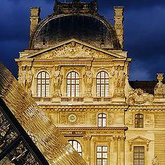 """фото """"Louvre Museum"""""""