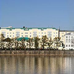 "фото ""Екатеринбург (панорама)"""