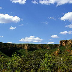 "photo ""Chapada dos Guimaraes, MT, Brazil"""