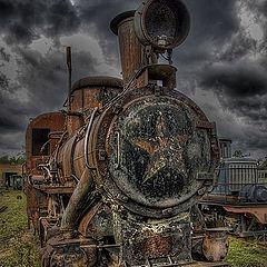 """фото """"Train (Repost)"""""""