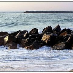 "photo ""Rocks"""