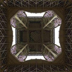 """photo """"Paris patterns"""""""