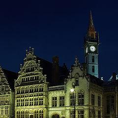 "photo ""Walks on night city. (2)"""