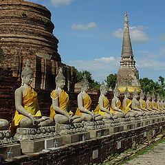 """фото """"Image of Buddha"""""""