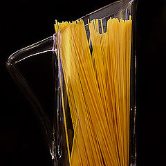 "photo ""Spaguetti"""