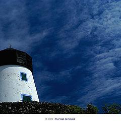 """фото """"windmill (JLMendes)"""""""