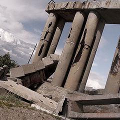 """photo """"Parthenon (USSR)"""""""