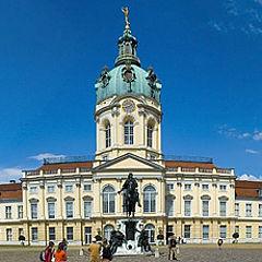 """photo """"Charlottenburg"""""""
