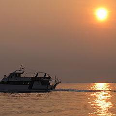 "photo ""just summer sunset"""