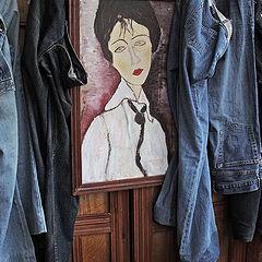 "photo ""Jeans"""
