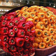 """фото """"peppers"""""""