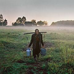 """фото """"countryside life 1"""""""