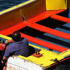 """фото """"Valparaiso"""""""