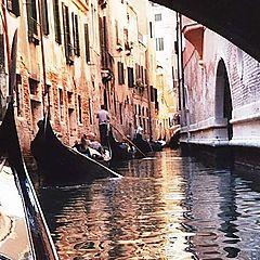 "photo ""Monochrome Venice"""
