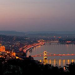 "фото ""Budapest"""