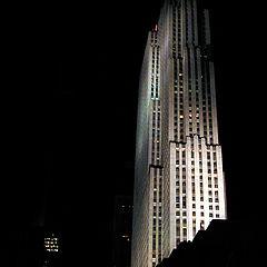 """photo """"Night View"""""""
