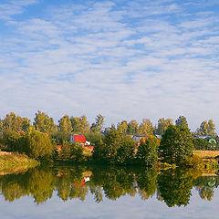"photo ""Sky island"""