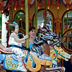 """фото """"Carousel"""""""