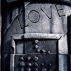 "фото ""Love"""