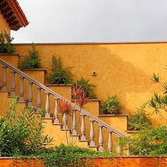 "photo ""Tenerife house"""