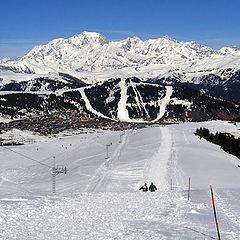 """фото """"The Alps"""""""