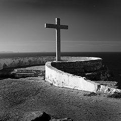 "фото ""The Cross"""