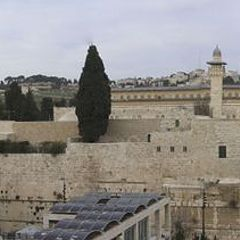 "photo ""The Western Wall"""