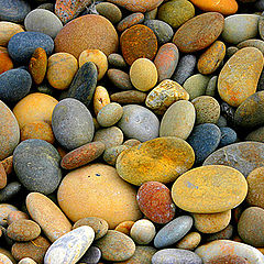 "photo ""About stones and colours"""