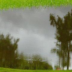"""фото """"озеро"""""""