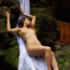 """фотоальбом """"Nude Location"""""""