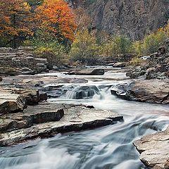 "photo ""River"""