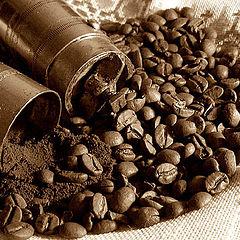 "photo ""Fresh coffee"""